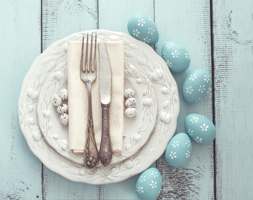 Wielkanocne ozdoby szybko wprowadzą nas w świąteczny nastrój /123RF/PICSEL