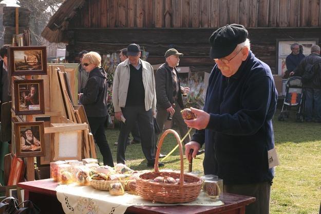 Wielkanocny jarmark odbędzie się 25 marca /materiały prasowe