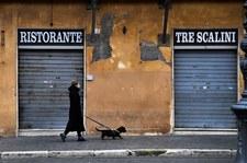 Wielkanocny lockdown w Rzymie to kolejny cios dla turystyki