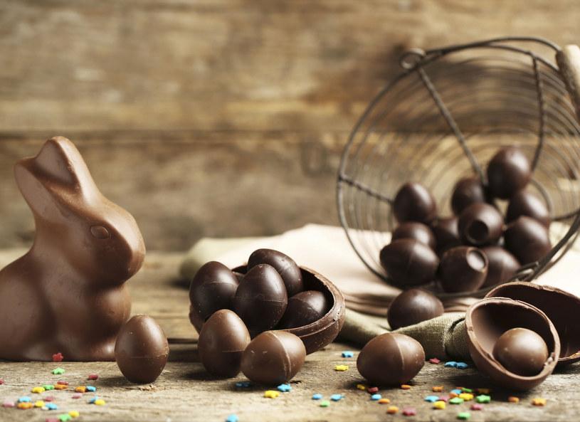 Wielkanocnym słodkościom trudno się oprzeć! /123RF/PICSEL