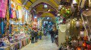 Wielki Bazar w Stambule pamięta czasy Sulejmana