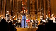 Wielki Biondi i oratorium Pergolesiego