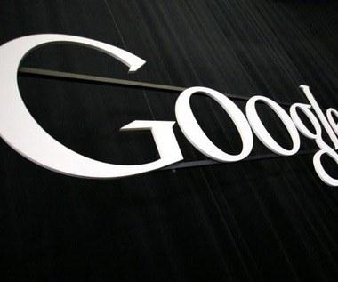 Wielki brat Google patrzy