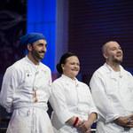 """Wielki finał programu """"Top Chef. Gwiazdy od kuchni"""""""