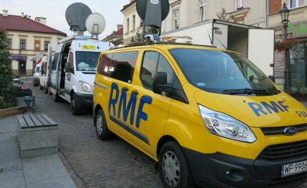 Wielki finał wakacji! Nowy Targ będzie Twoim Miastem w RMF FM i TVP INFO