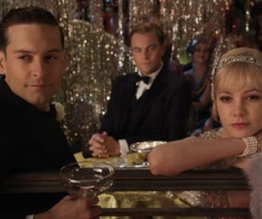 """""""Wielki Gatsby"""" [trailer]"""