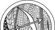 Wielki horoskop 2017 - Strzelec