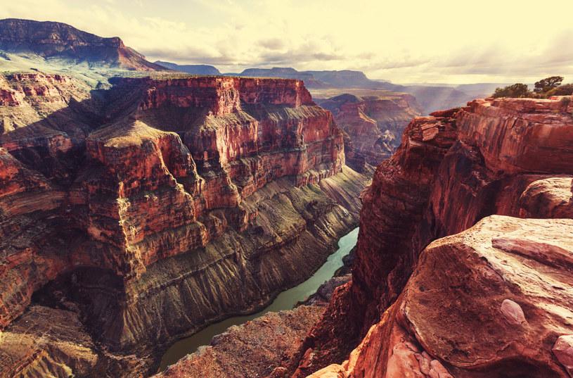 Wielki Kanion Kolorado skrywa swoje tajemnice /123RF/PICSEL