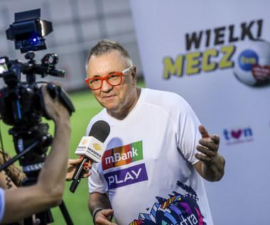 Wielki Mecz TVN kontra WOŚP po raz trzeci. Kto pojawił się na treningu? [TRANSMISJA, DATA, BILETY]