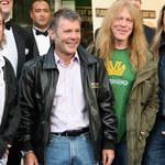 Wielki odlot z Iron Maiden
