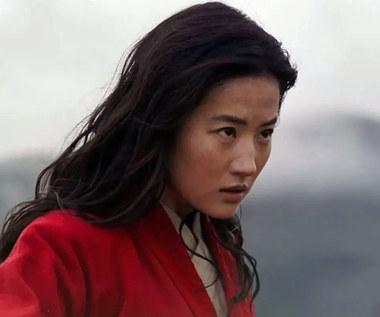 """Wielki powrót """"Mulan"""". Kultowa wojowniczka Disneya znów w akcji"""
