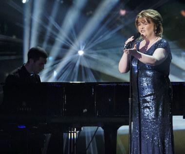 """Wielki powrót Susan Boyle. Złoty Przycisk w """"America's Got Talent: The Champions"""" [WIDEO]"""