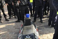 Wielki protest służb mundurowych. Ulicami stolicy przejdzie nawet kilkanaście tysięcy związkowców