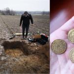 Wielki skarb znaleziony na Węgrzech. Siedem tysięcy historycznych monet