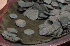 Wielki skarb znaleziony w centrum Warszawy