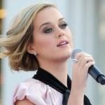 Wielki sukces nieobecnej Katy Perry