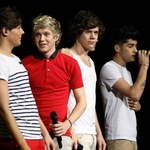 Wielki sukces One Direction