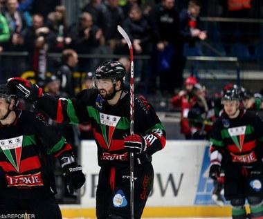 Wielki sukces polskiego hokeja - GKS Tychy w finale Pucharu Kontynentalnego!
