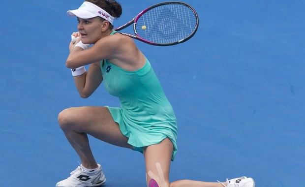 Wielki tenis w kraju kangurów. Zapowiedź sportowego tygodnia