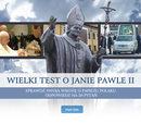 Wielki test o Janie Pawle II. Sprawdź swoją wiedzę o papieżu Polaku!