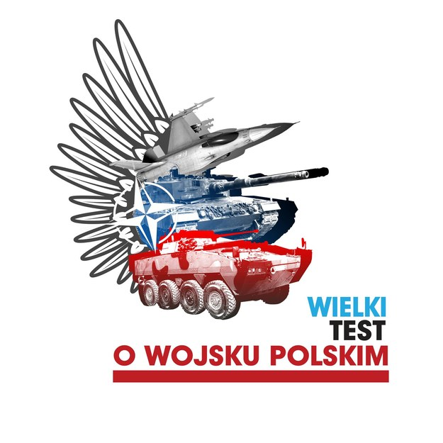 """""""Wielki test o Wojsku Polskim"""" odbędzie się 14 września /INTERIA.PL"""