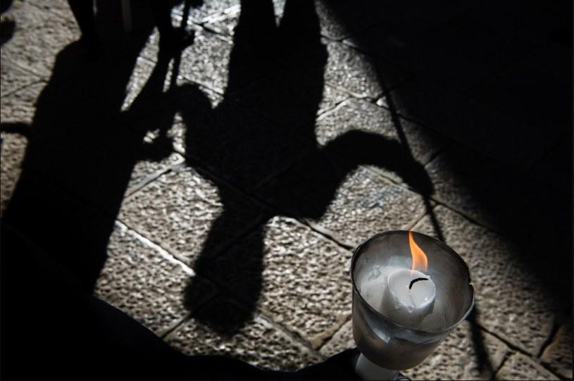 Wielki Tydzień to dla Sycylijczyków czas szczególny /Joanna Mrówka/ Forum Polska Agencja Fotografów /