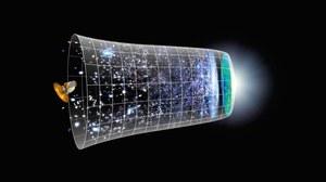 Wielki Wybuch stworzył dwa wszechświaty
