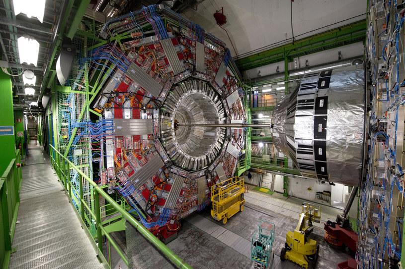 Wielki Zderzacz Hadronów gotowy na ponowne uruchomienie /AFP