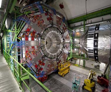 Wielki Zderzacz Hadronów gotowy na restart
