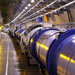 Wielki Zderzacz Hadronów może zmierzyć opady