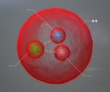 Wielki Zderzacz Hadronów odkrył nową cząstkę elementarną