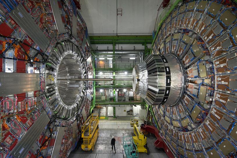 Wielki Zderzacz Hadronów ponownie uruchomiony za kilka tygodni /AFP