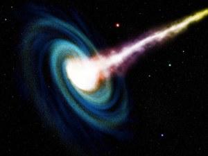 Wielki Zderzacz Hadronów umożliwi podróże w czasie