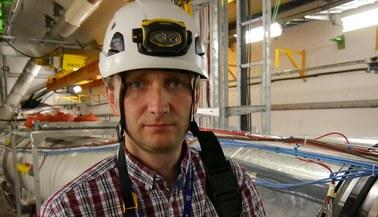 Wielki Zderzacz Hadronów: Zimniej niż w otwartej przestrzeni kosmicznej
