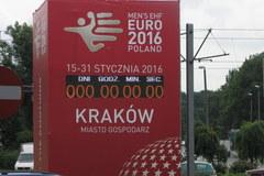 Wielki zegar odlicza czas do Mistrzostw Europy w piłce ręcznej!