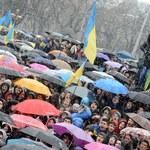 Wielkie demonstracje studentów na zachodzie kraju