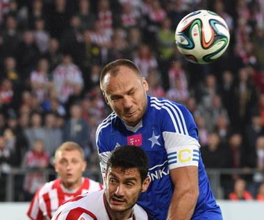 Wielkie Derby Krakowa: Cracovia - Wisła 1-0