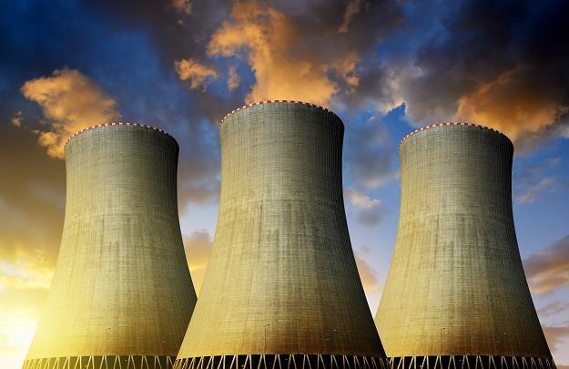 Wielkie elektrownie jądrowe mogą zostać zastąpione małymi modułowymi reaktorami? /©123RF/PICSEL