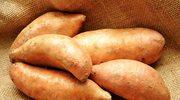 Wielkie grillowanie z batatami