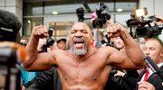 Wielkie gwiazdy boksu obejrzą walkę Briggsa