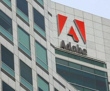 Wielkie łatanie aplikacji Adobe trwa
