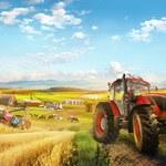 Wielkie Maszyny wjeżdżają na pola w Pure Farming 2018