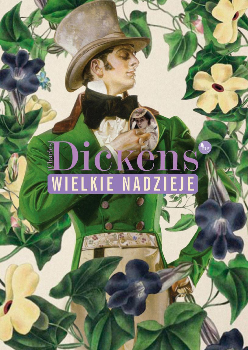 Wielkie nadzieje, Charles Dickens /INTERIA/materiały prasowe