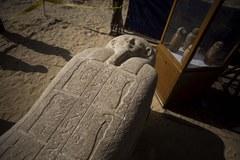 Wielkie odkrycie egipskich archeologów: cmentarz z czasów ptolemejskich
