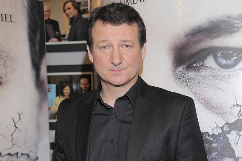 Wielkie osiągnięcia w kinie wróżono mu już dawno /Jacek Kurnikowski /AKPA