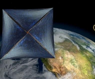 Wielkie plany Stephena Hawkinga - z Ziemi do Alpha Centauri w 20 lat?