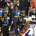 Wielkie pogrzeby rodziny królewskiej! Tak wyglądały najważniejsze pochówki