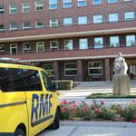 Wielkie sukcesy lekarzy z Gliwic. Odwiedzamy Narodowy Instytut Onkologii im. Skłodowskiej-Curie