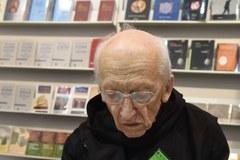 Wielkie święto moli książkowych w Krakowie
