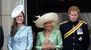 Wielkie świętowanie w rodzinie królewskiej
